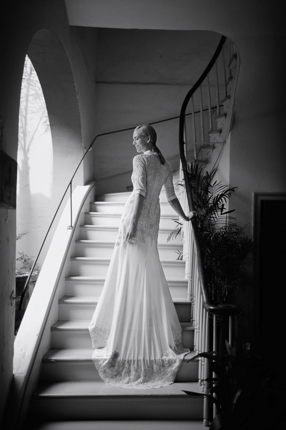 Brooke HdeP Bridal Wedding Dress 4