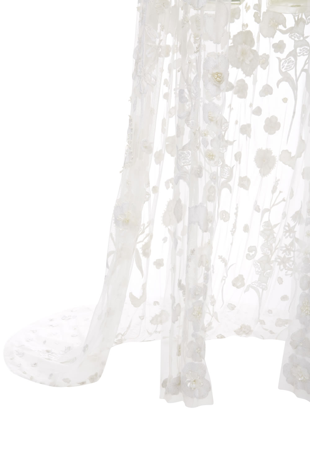 Wild At Heart Wedding Dress 9