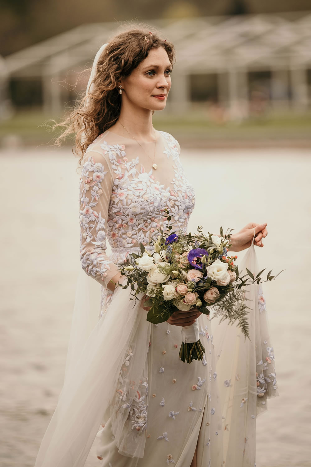 April HdeP Bridal Wedding Dress 13