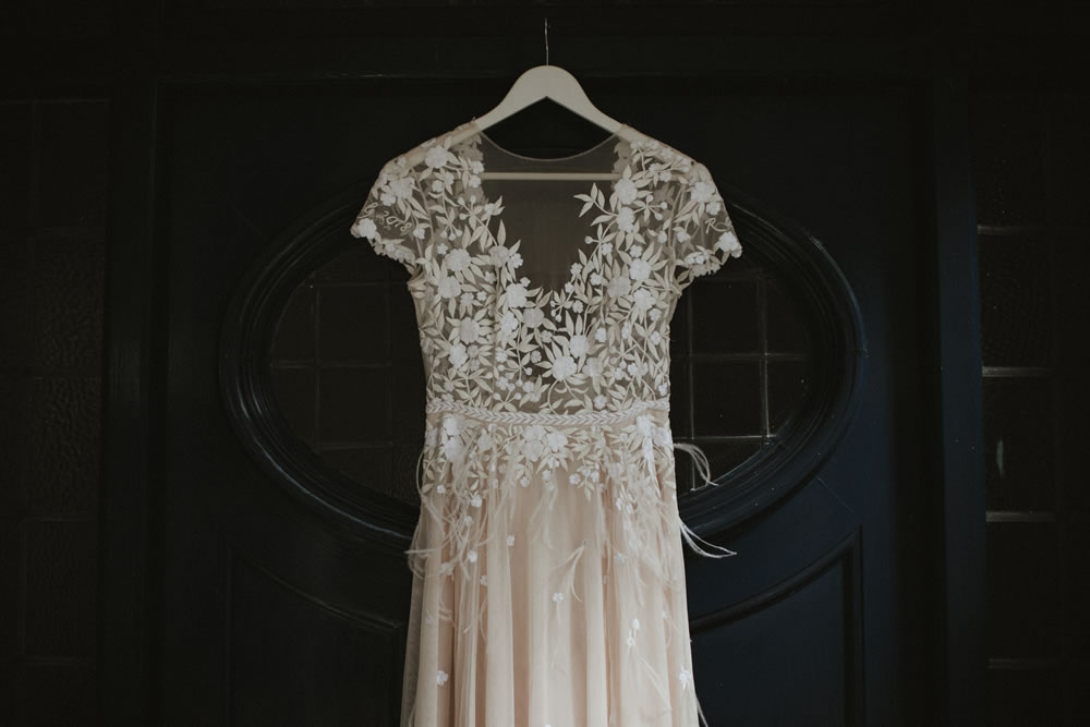 Claire HdeP Bridal Wedding Dress 15