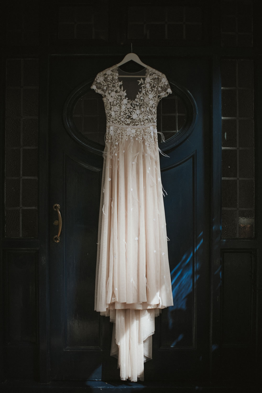Claire HdeP Bridal Wedding Dress 7