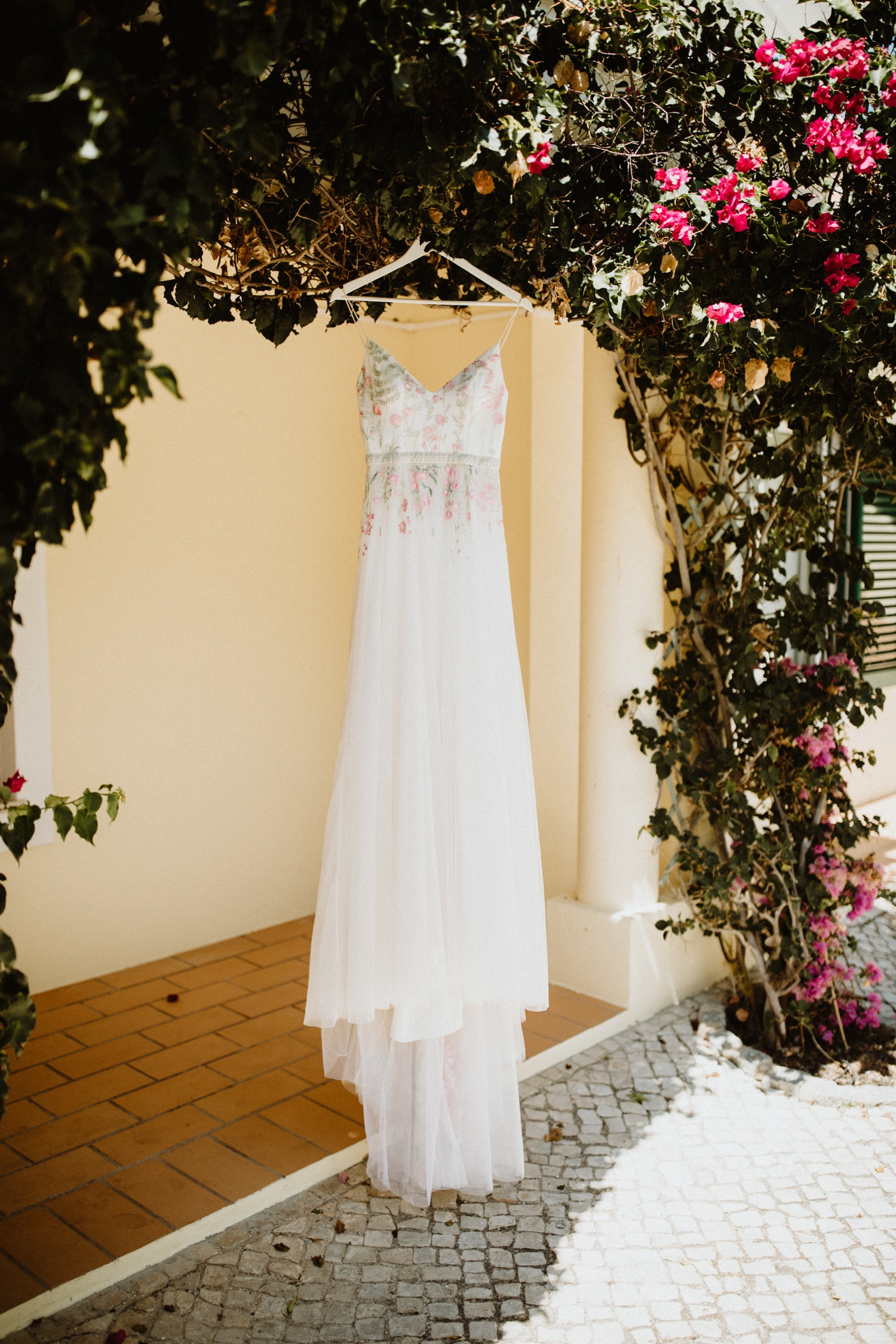 Emily R HdeP Bridal Wedding Dress 9