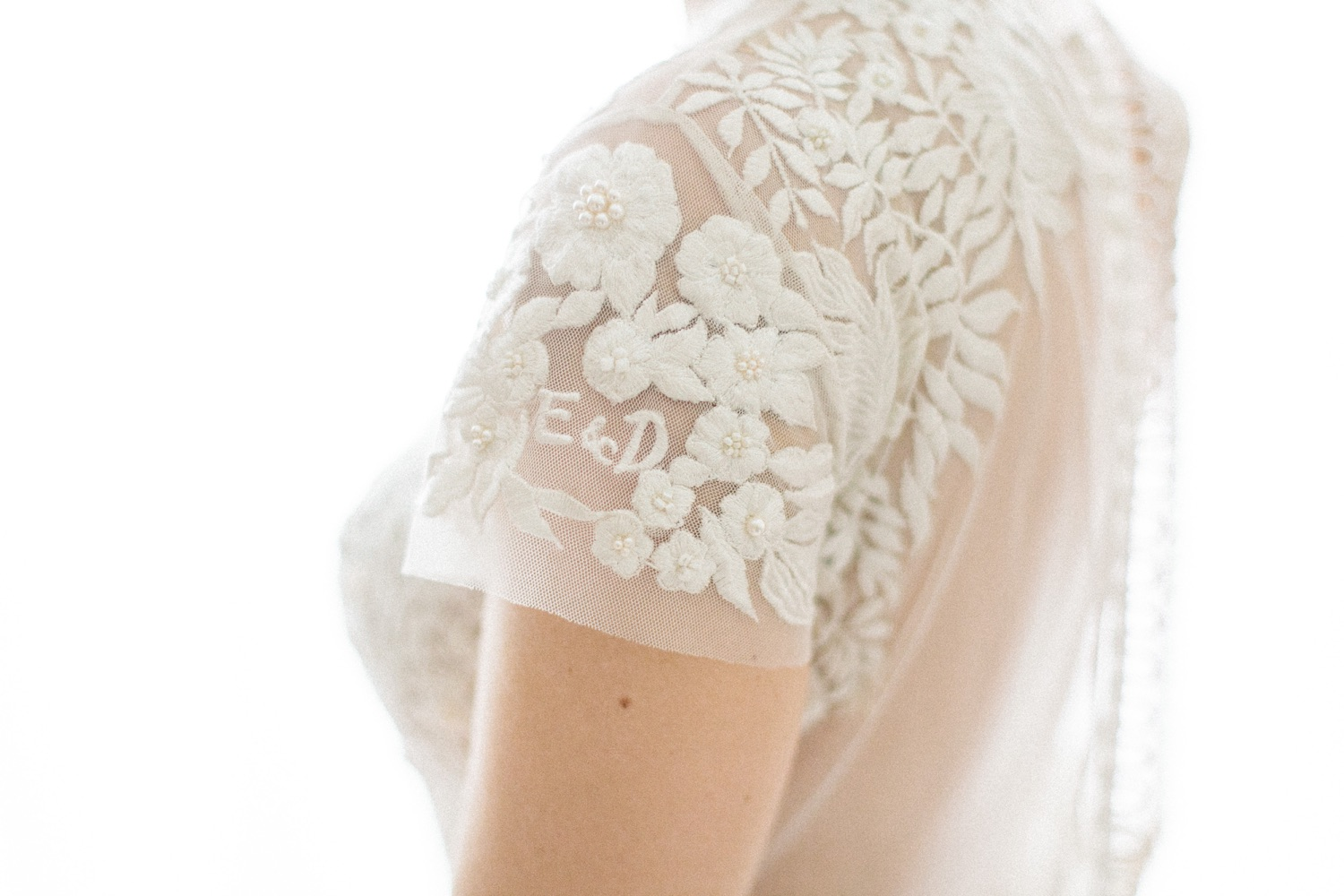 Emma HdeP Bridal Wedding Dress 3