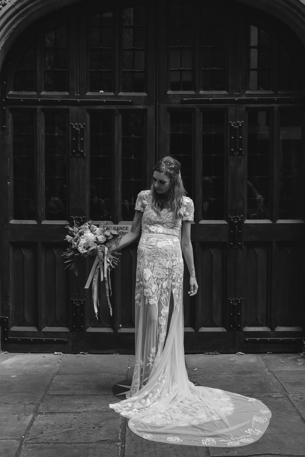Gemma M HdeP Bridal Wedding Dress 8