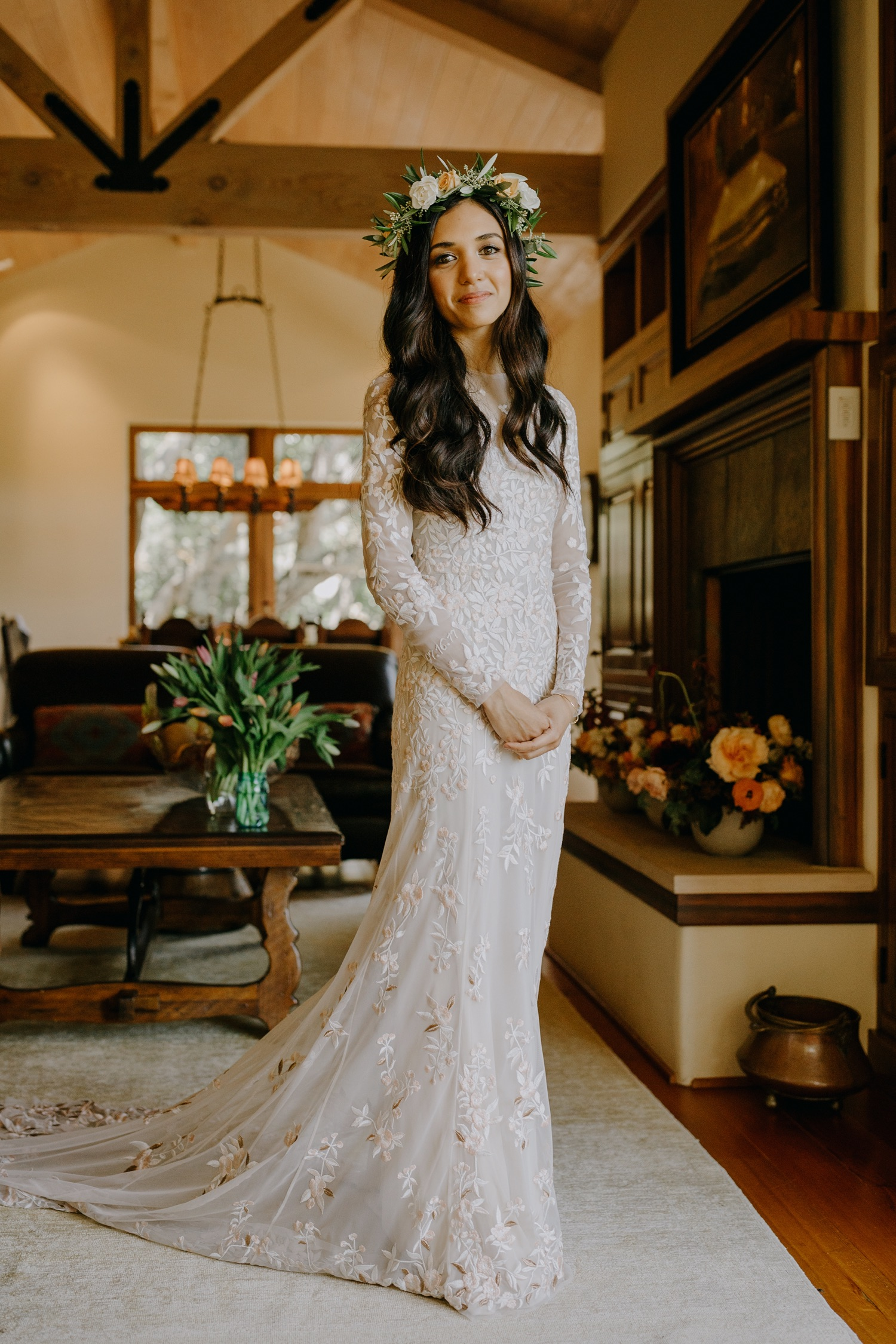 Jaya HdeP Bridal Wedding Dress 20