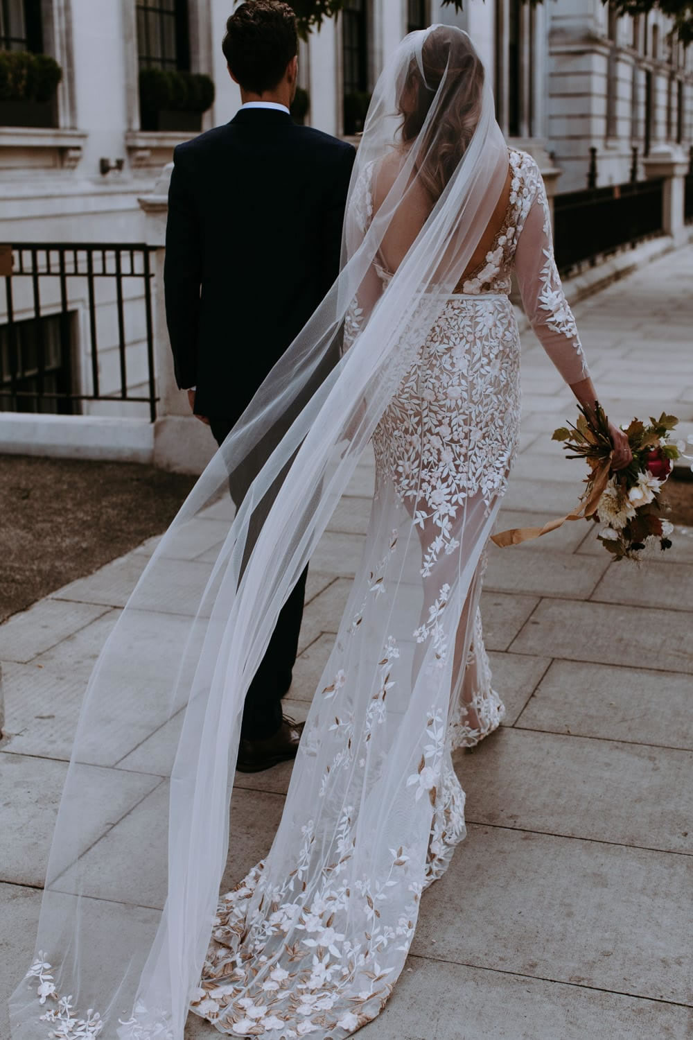 Jen HdeP Bridal Wedding Dress 3
