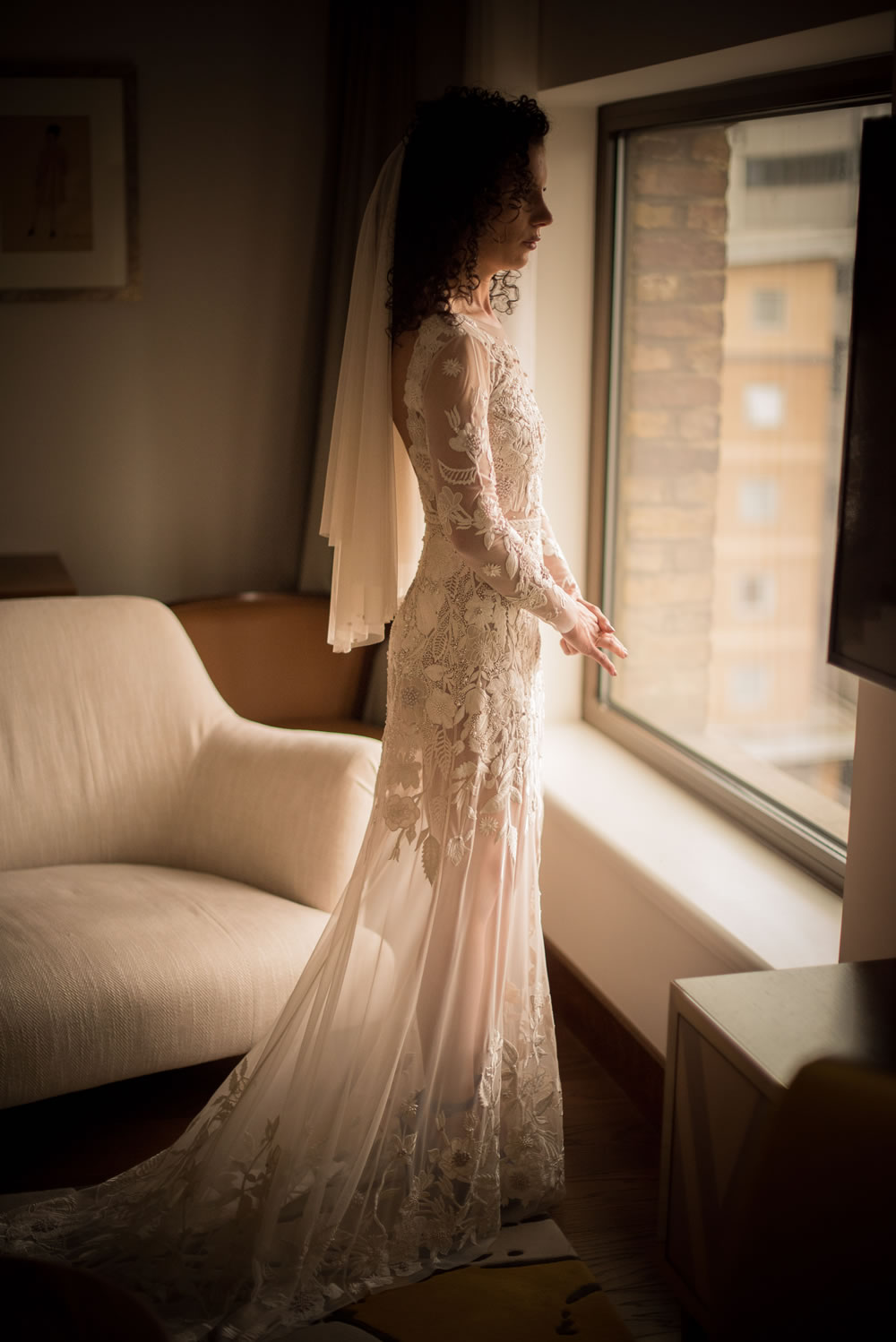 Natalie H HdeP Bridal Wedding Dress 5