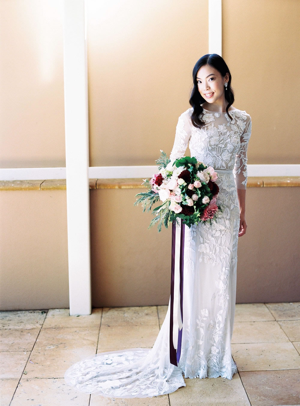 Natalie N HdeP Bridal Wedding Dress 29