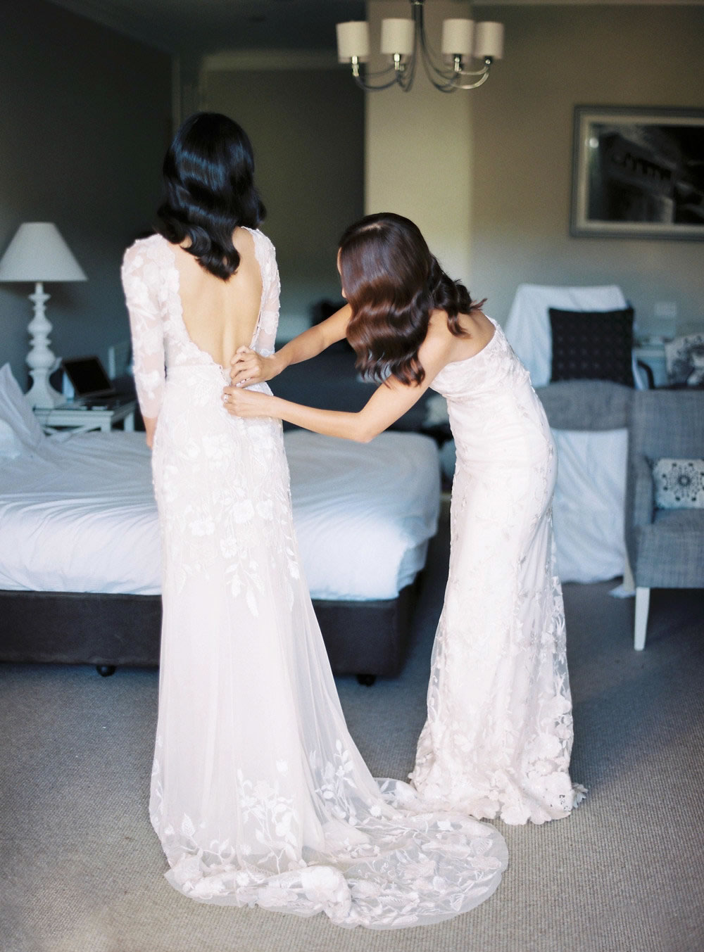 Natalie N HdeP Bridal Wedding Dress 30
