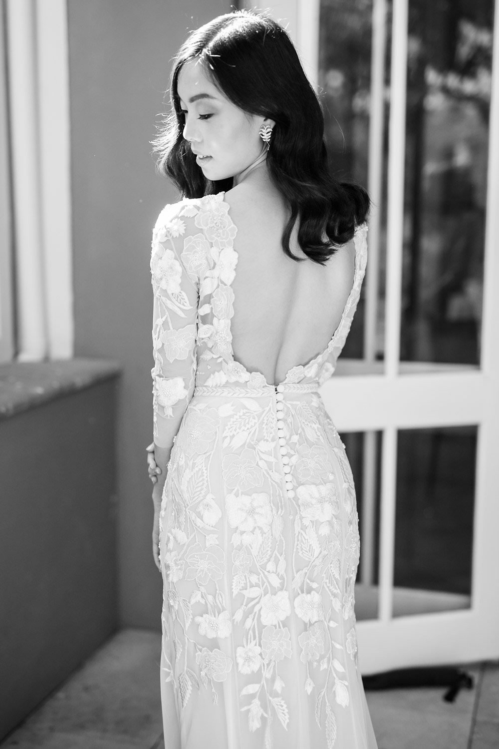 Natalie N HdeP Bridal Wedding Dress 33