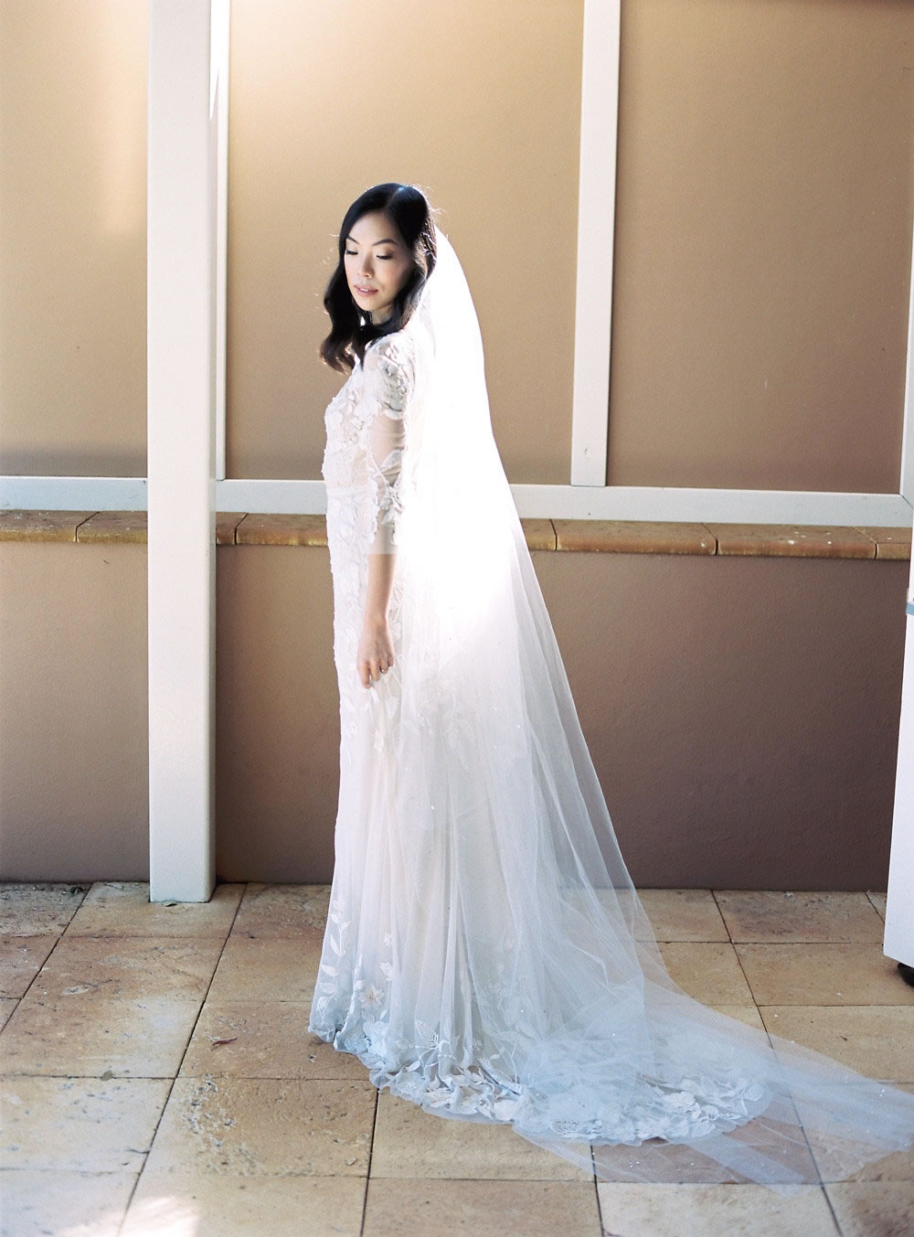 Natalie N HdeP Bridal Wedding Dress 38