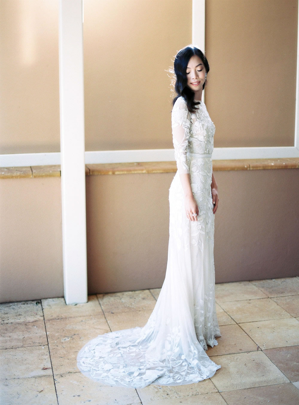 Natalie N HdeP Bridal Wedding Dress 40