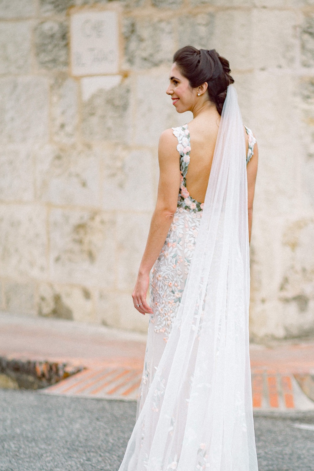 Virginia HdeP Bridal Wedding Dress 4
